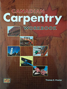 Canadian Carpentry Workbook