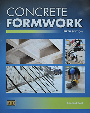 Concrete Formwork (5th Edition)
