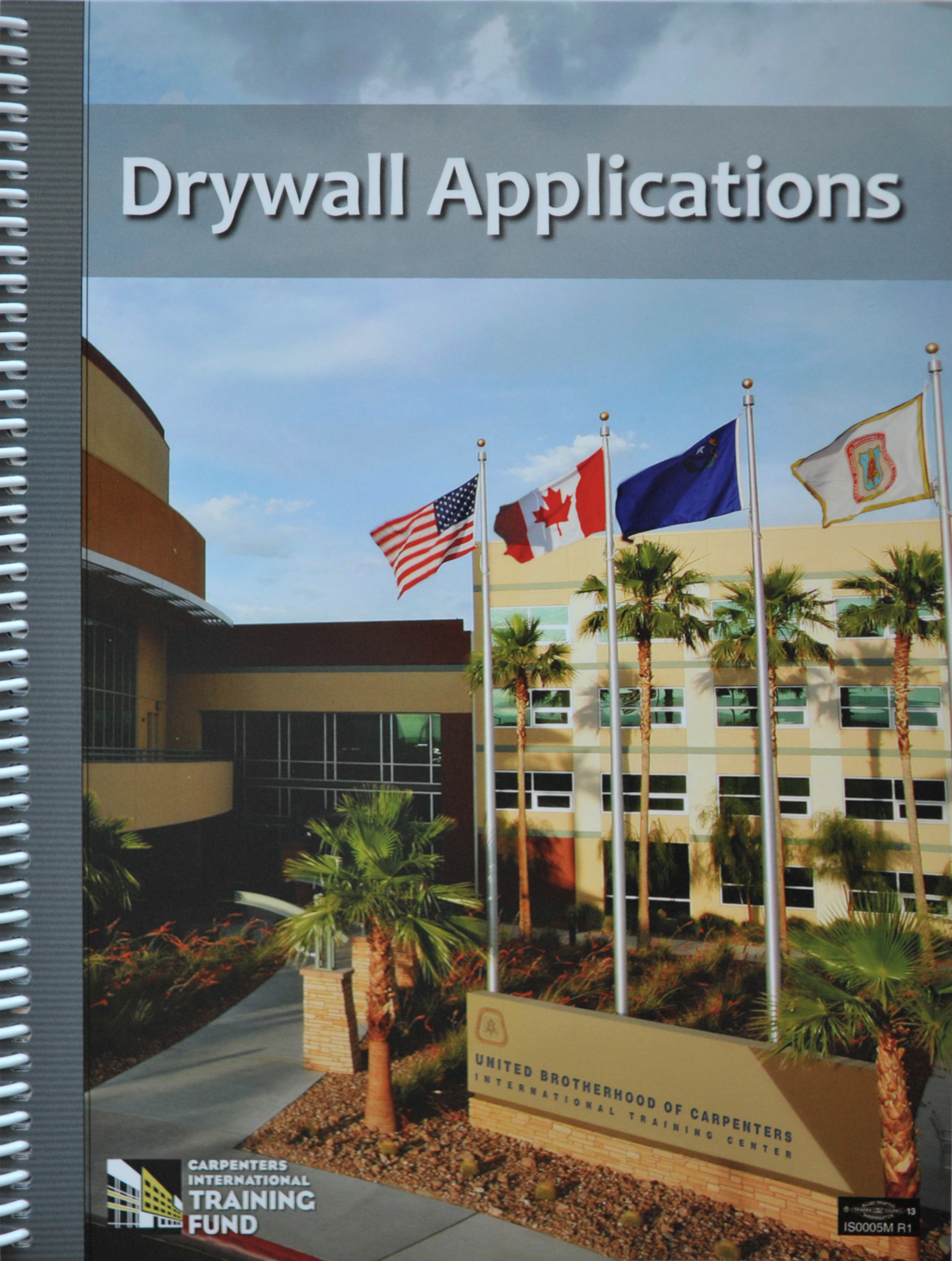Drywall Applications