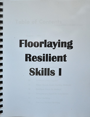 Floorlaying Resilient Skills 1