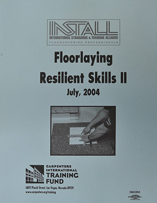 Floorlaying Resilient Skills 2