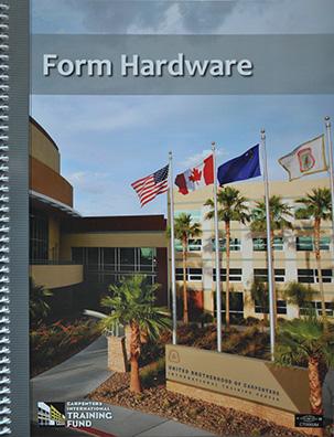 Form Hardware